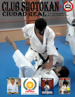 Boletín 110 Club Shotokan
