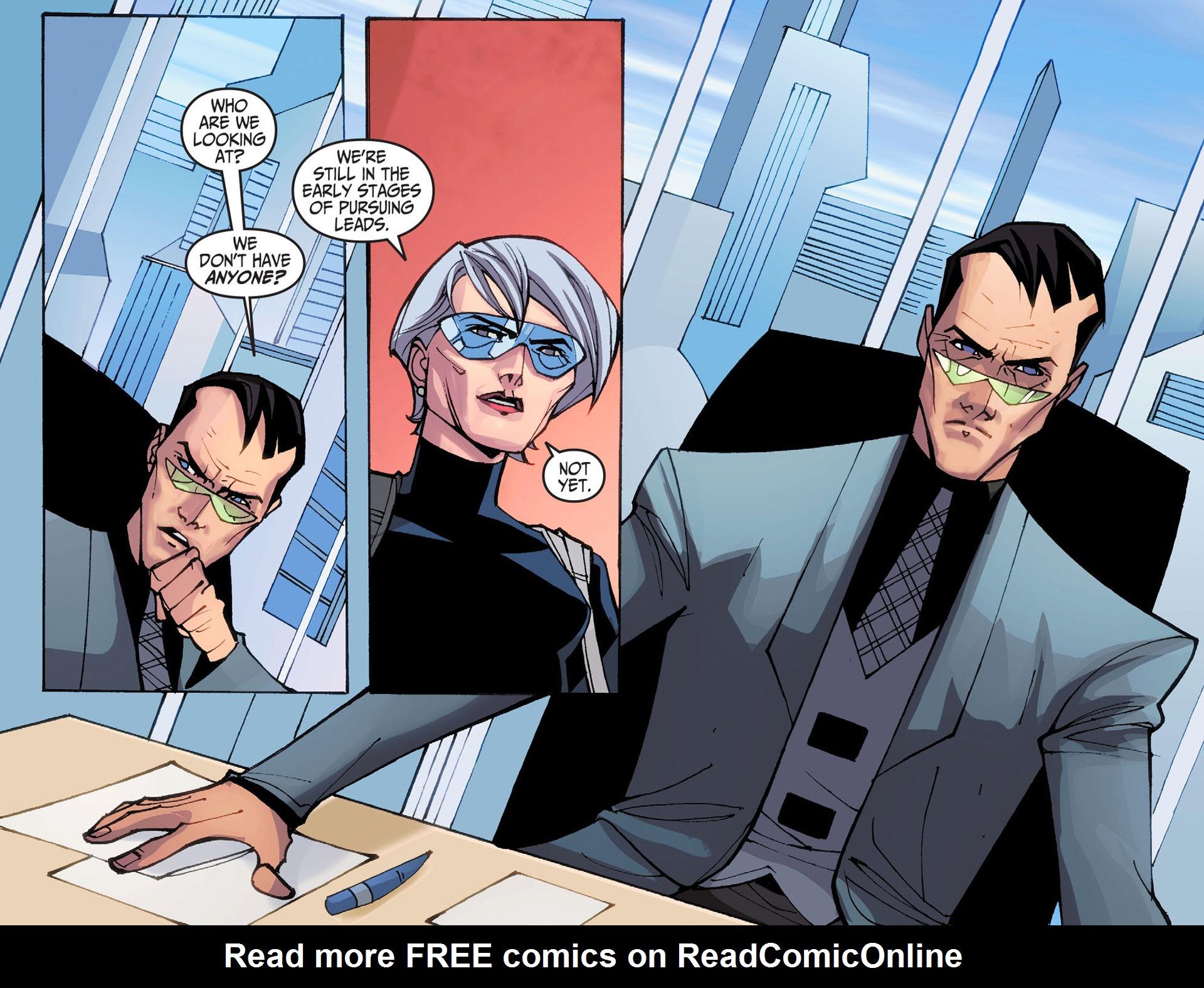 Batman Beyond 2.0 #3 #38 - English 15