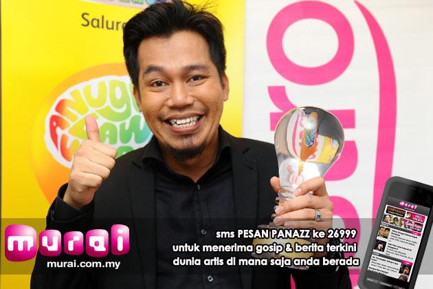 Malaysia, Berita, Gossip, Gosip, Hiburan, Selebriti, Artis Malaysia, Jep, Sudah, Terima, Petanda, Kecil, Mampu, Kalahkan, Jozan
