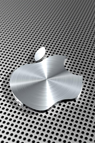 Apple Abstract iPhone-