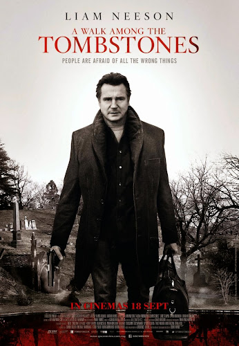 A Walk Among the Tombstones (HDRip Inglés Subtitulada) (2014)