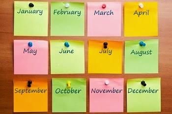 Mesečni i Nedeljni horoskopi