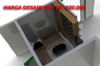 Jasa desain 3D dan 2D dengan harga yang murah