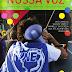 Jornal panfletário NOSSA VOZ