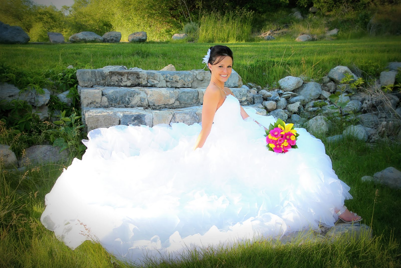 Wedding Dresses Spanish Fork Utah : Spanish fork photography cheapshots family and wedding utah bridal