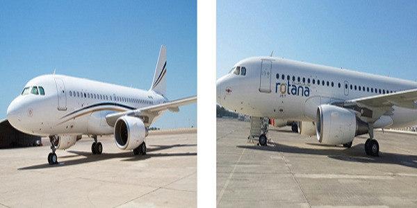 Abu Dhabi to Dhaka Rotana Jet Flight Time Schedule