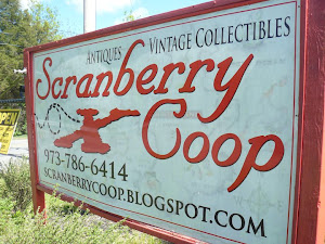 Scranberry Coop Profile