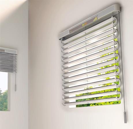 Creative Window Blinds and Modern Window Blinds Designs (15) 5