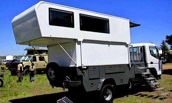 Beautiful  CAMPERS OFF ROAD EXTREME EXPLORER V3 3 For Sale  Camper Trailer
