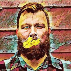 Bearded Weirdo.