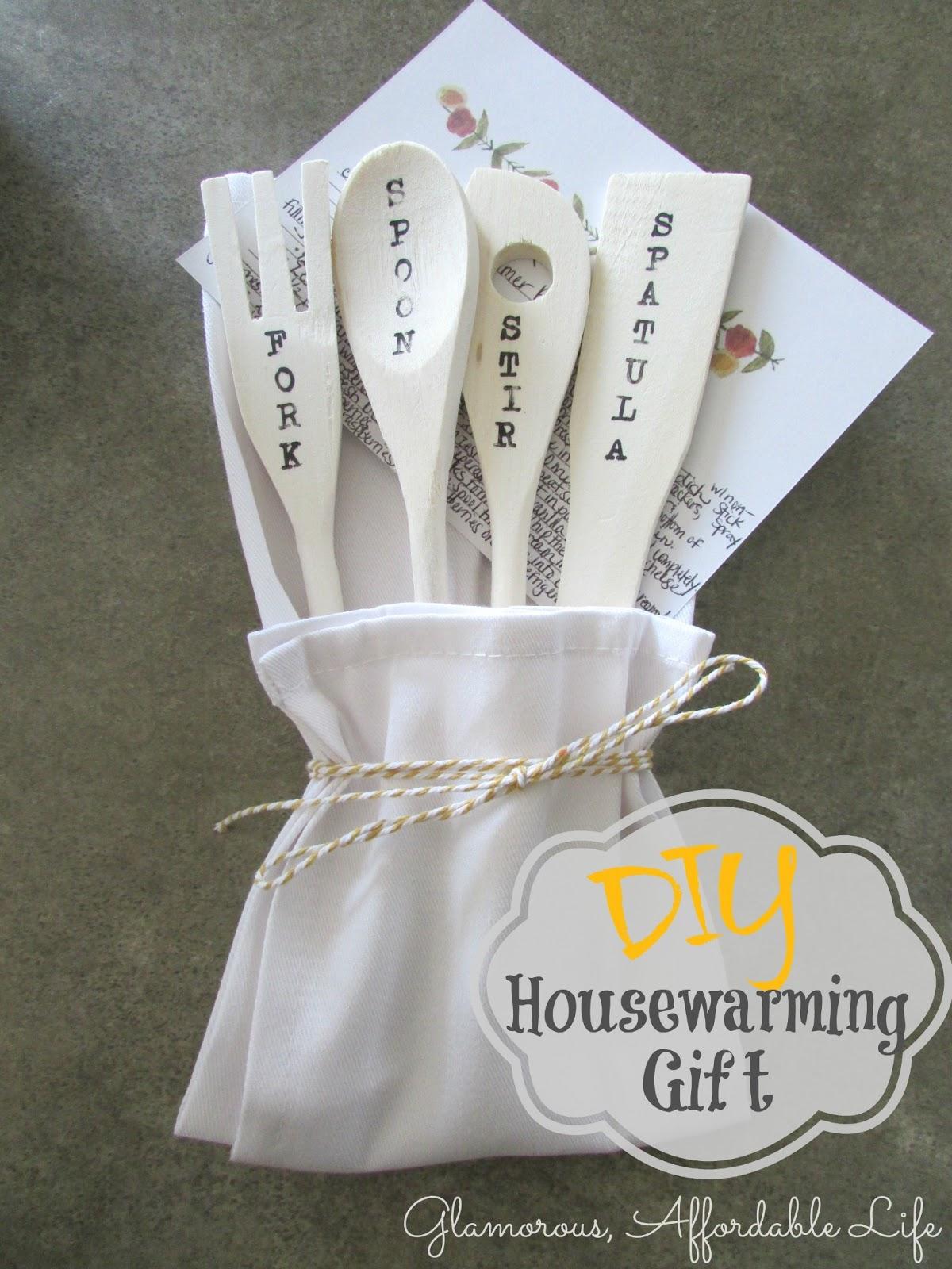 Diy housewarming gift for Classic housewarming gifts