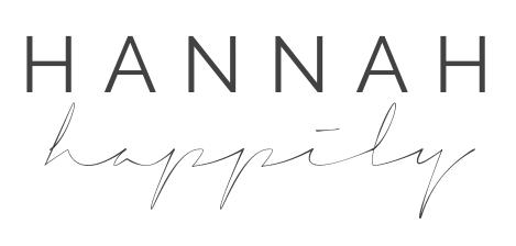 hannah; happily