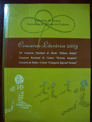 Livro do Prêmio Helena Kolody