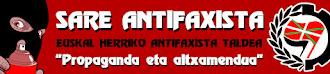 SARE ANTIFACISTA