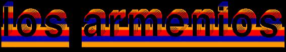 Los Armeniosinfo
