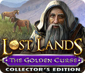Lost Lands 3 : The Golden Curse Collector's Edition