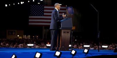 Video Pidato Kemenangan Obama | Amerika Serikat