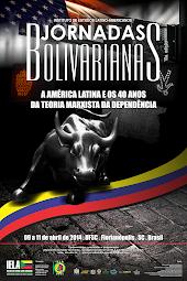 Jornadas Bolivarianas: 10a. edição