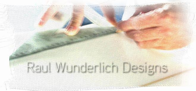 Raul Wunderlich Designs