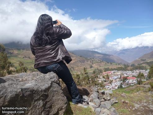 fotos de Cajatambo