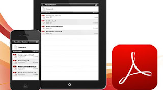Adobe Releases Adobe Reader for IOS