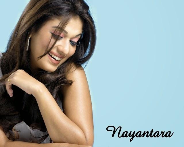 Nayantara Hot HD high resolution Free Wallpapers