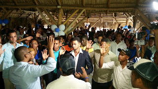 Liderazgo joven del  PRM dice Danilo Medina gobierna de espalda a la juventud