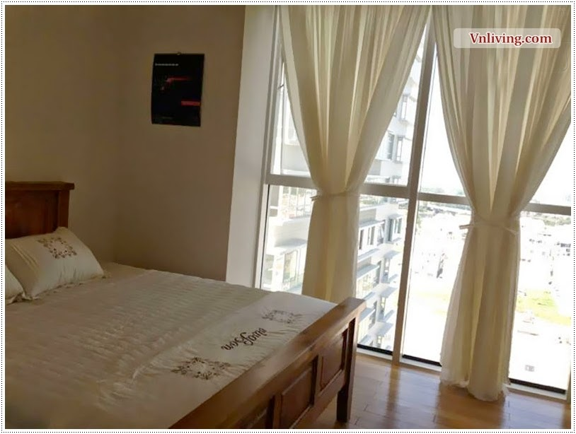 Sunrise City 2 bedrooms for rent apartment