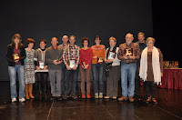 Premios Pyrenaica 2012