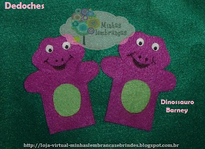 Dedoches Barney