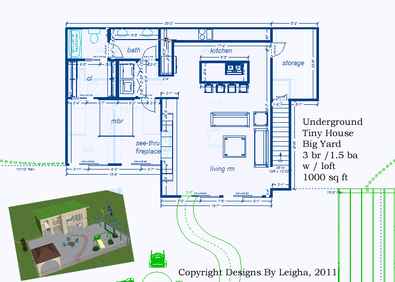 20 best underground house plans with photos house plans for Underground house design