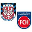 FSV Frankfurt - FC Heidenheim