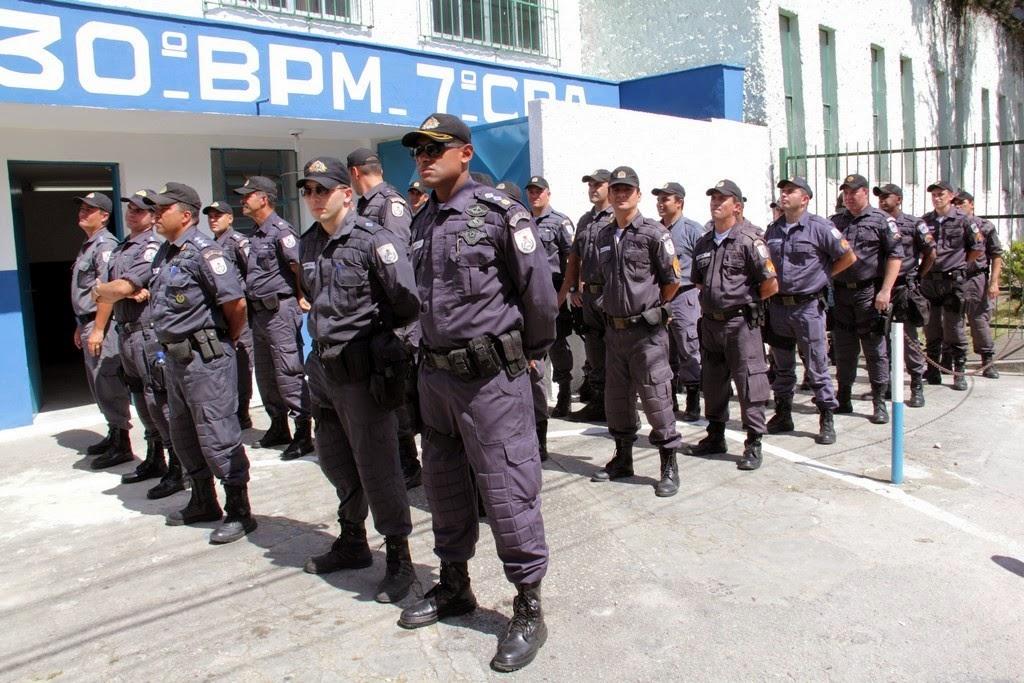 A nova unidade de policiamento é vinculada ao 30° BPM e tem o tenente Mazzarino no comando de um efetivo de vinte policiais militares
