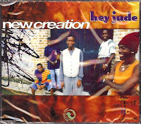 The New Creation - Hey Jude (CDM) (1997)