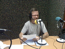 En Radio Nava - Asturies