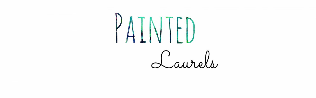 Painted Laurels