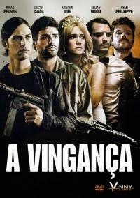 A Vingança – Dublado (2012)