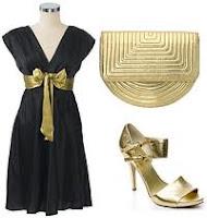 mavro forema, black dress