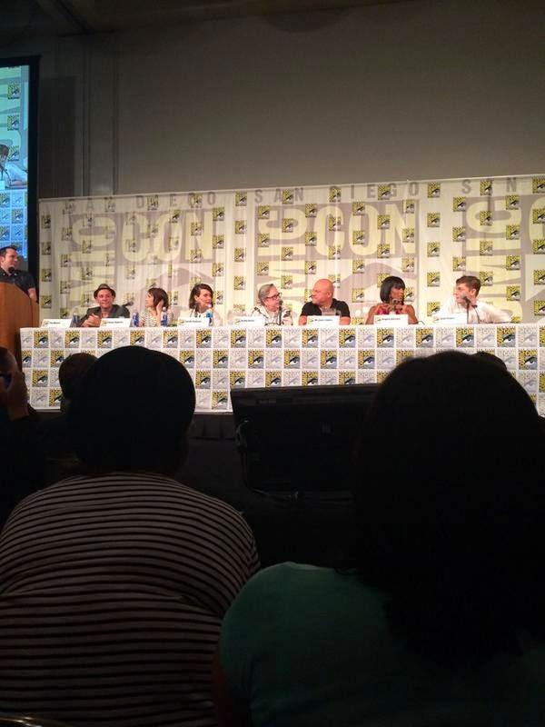 Todas las novedades de 'American Horror Story: Freak Show' en la Comic-Con 2014