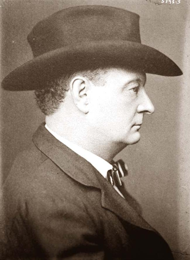 Cole Younger ~