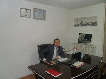 SMMM Hasan Volkan ÇEVİK