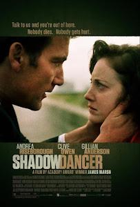 Shadow Dancer Poster