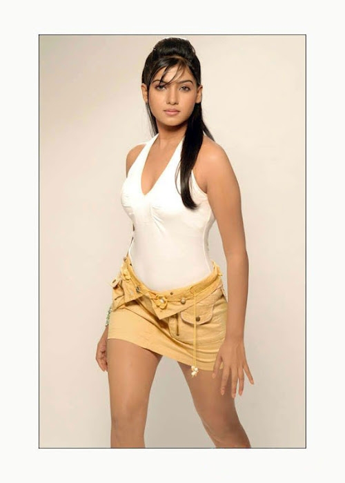 samantha rare cute stills