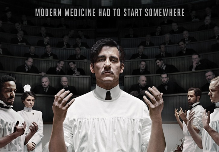 The Knick - Promotional Posters