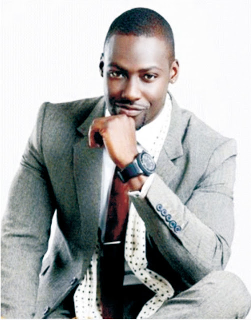 Chris Attoh exits Tinsel as Gbenro Ajibade gets suspended