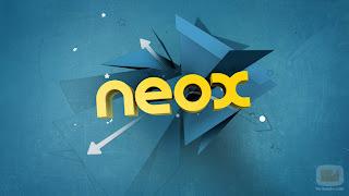 ver NEOX online y en directo las 24h en internet