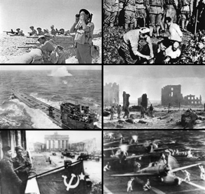 La Imagen de la Efemérides Militar de HOY