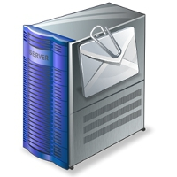 security for mail servers image