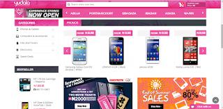 Yudala Online Shopping Store
