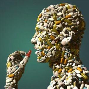 Dampak Mengkonsumsi Obat Kimia dalam Jangka Panjang